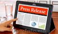 Напишем и опубликуем пресс-релиз для Вашей компании
